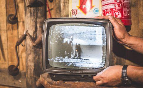 テレビの客観視