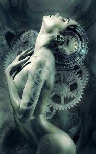 体内時計サーカディアンリズム